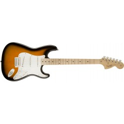 Stratocaster® Affinity Series™ 2-Color Sunburst Maple