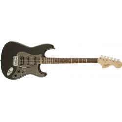 Stratocaster® HSS Affinity Series™ Montego Black Metallic Rosewo