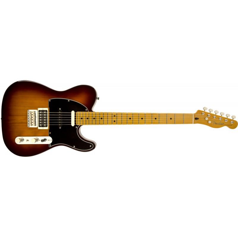 Fender Telecaster Modern Player Plus Honey Burst - 024-1102-542