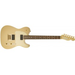 Telecaster® J5 Frost Gold