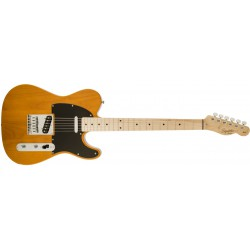 Telecaster® Affinity Series™ Butterscotch Blonde Maple