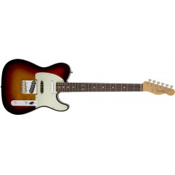 Telecaster® Hot Rod 60s 3 Tons Sunburst Rosewood