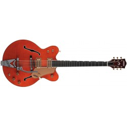 G6120DC Chet Atkins Orange Stain