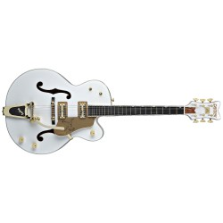 G6136T-LDS White Falcon™ Bigsby® - Dynasonic™
