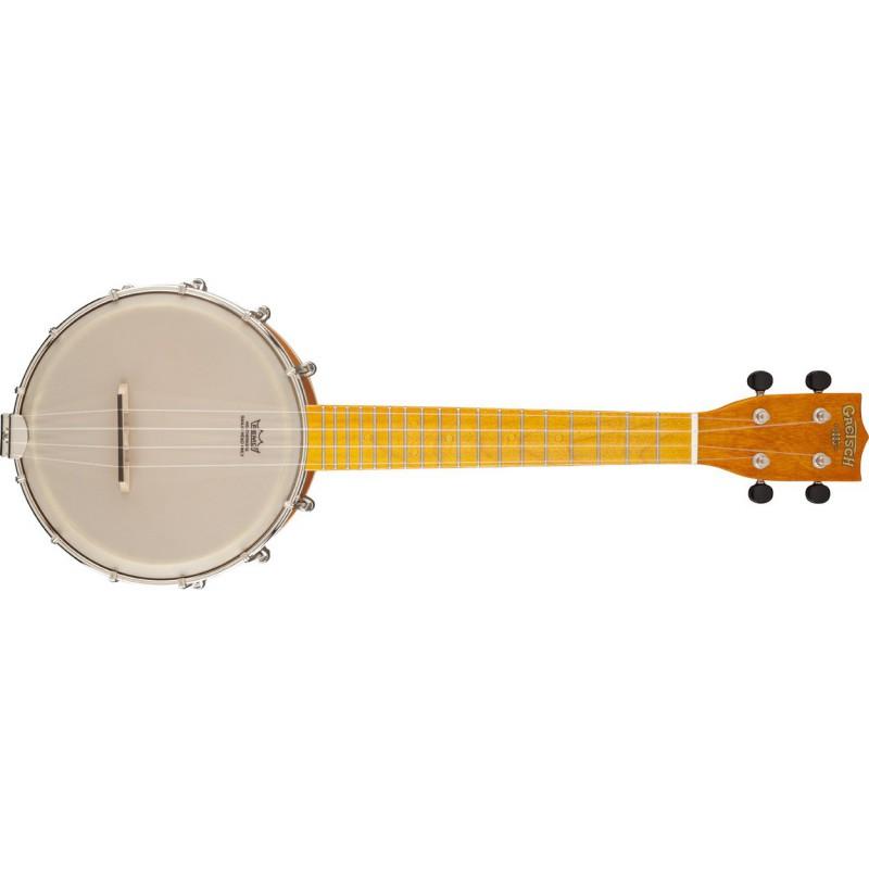 Gretsch G9470 Clarophone™ Banjo-Ukulele