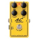 AC Booster - Overdrive