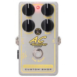 AC Booster Comp - Overdrive Compresseur