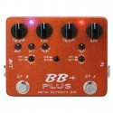 BB Plus - Preamp 2 Canaux