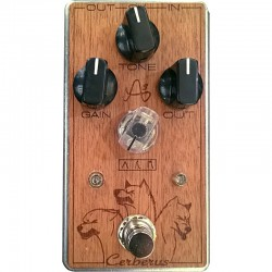 Cerberus 3 in 1 Overdrive