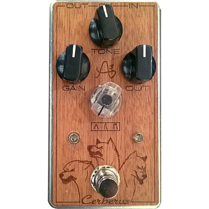 Anasounds Cerberus 3 in 1 Overdrive