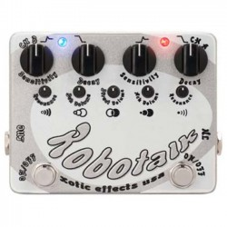 Xotic Robotalk 2 - Envelope Filter