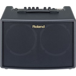 AC-60 - Amplificateur Acoustique