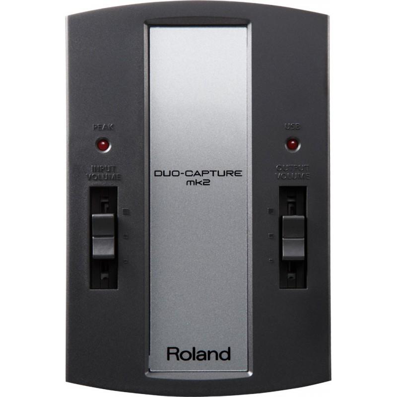 UA-11 MKII - Duo-Capture USB Audio Interface