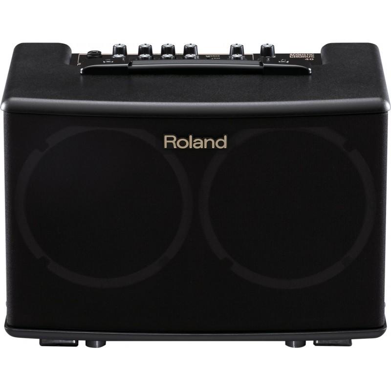 Roland AC-40 - Ampli Guitare Acoustique
