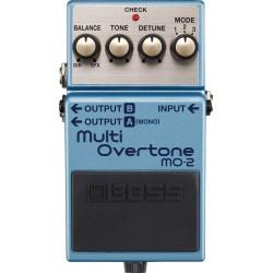 MO-2 - Multi Overtone