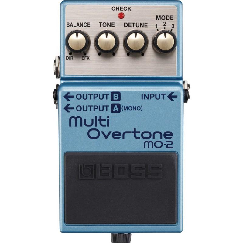 Boss MO-2 - Multi Overtone