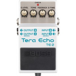 TE-2 - Tera Echo