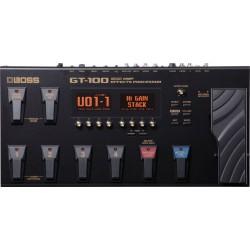 GT-100 - Multi-effets