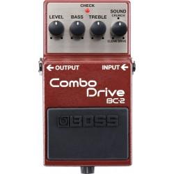 BC-2 - Combo Drive