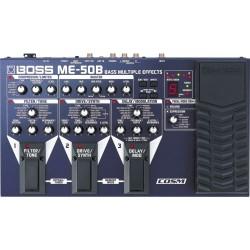 ME-50B - Multi Effet Basse