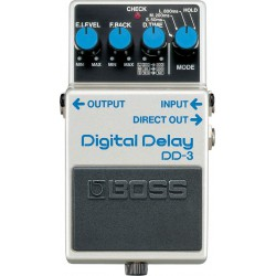 DD-3 - Digital Delay
