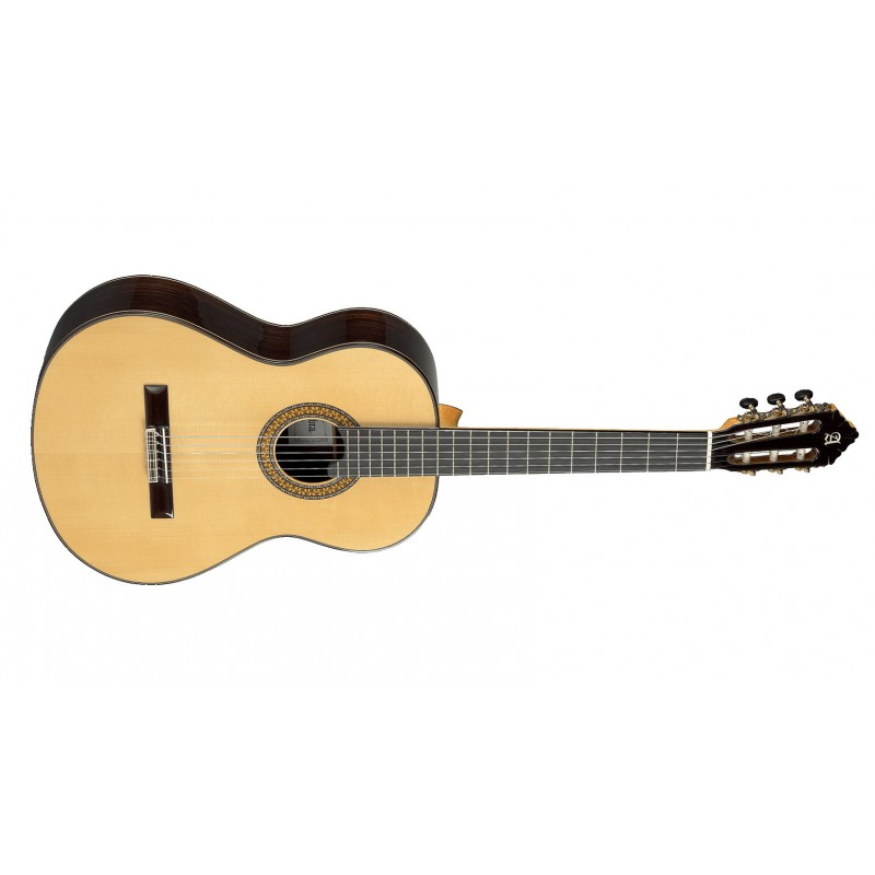Alhambra 11P Guitare Classique Espagnole