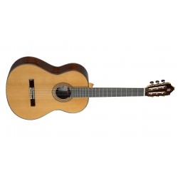 Alhambra 9P Guitare Classique Espagnole