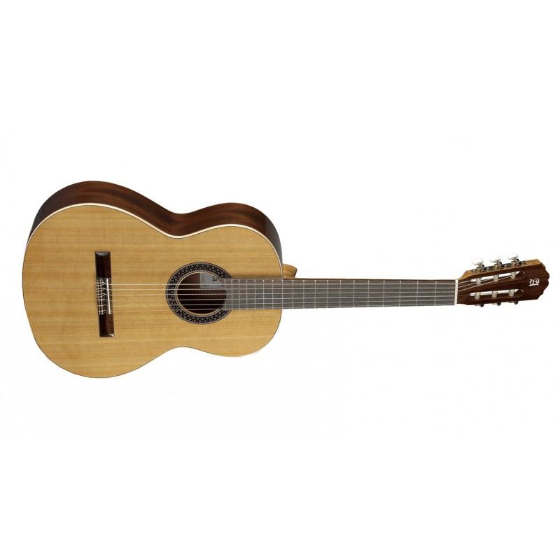 Alhambra 1C Senorita (7/8) Guitare Classique Espagnole