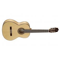 Alhambra 3F Flamenco Guitare Classique Flamenco Espagnole
