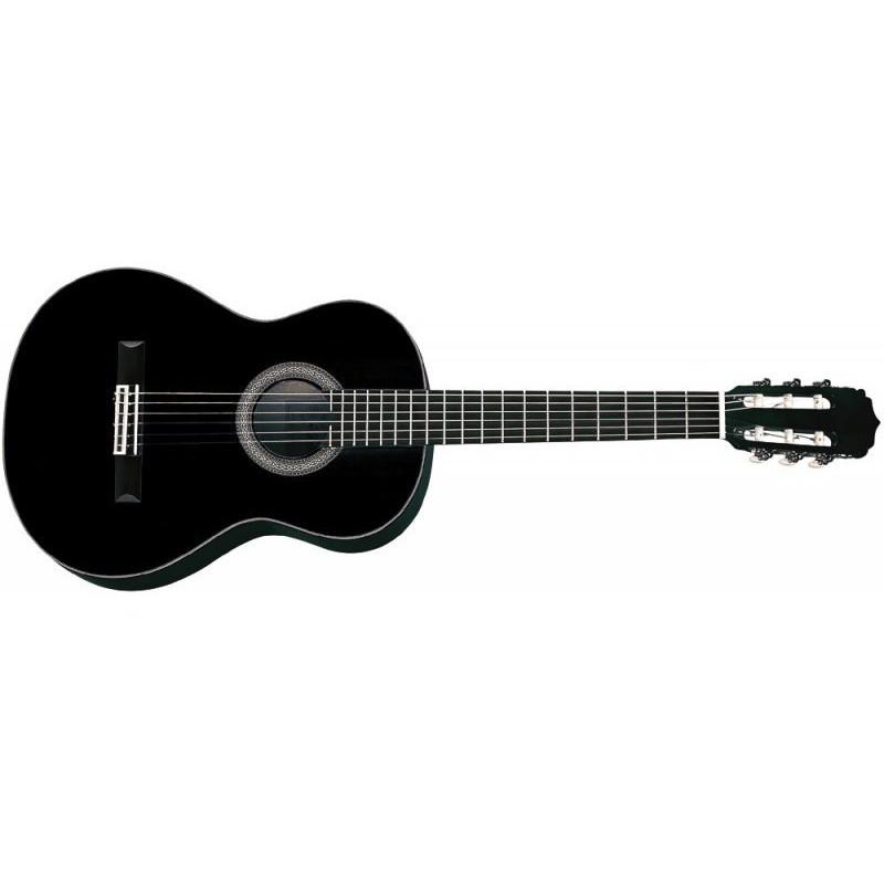 Aria AK20 BK Guitare Classique Noire