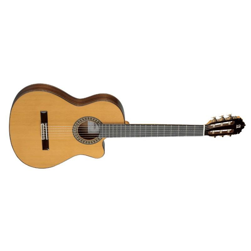 Alhambra 5P-CT-E2 Guitare Electro-Classique