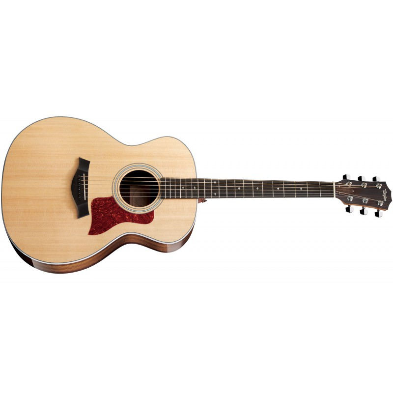 Taylor 214 DLX - Grand Auditorium