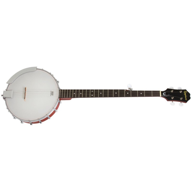 Epiphone Banjo MB-100 - Natural