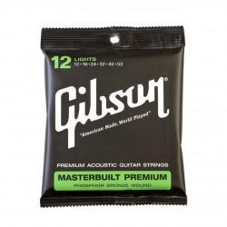 Masterbuilt Premium Phosphre Bronze 12-53