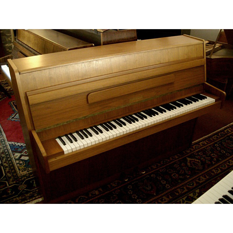 Hupfeld Piano Acoustique Occasion