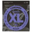 Chromes Jazz ECG24 11-50