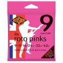 R9 Roto Pink Super Light 9-42