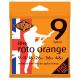 Rotosound RH9 Roto Orange Hybrid 9-46