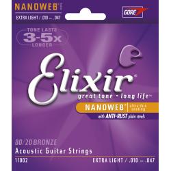 NanoWeb Extra Light 10-47