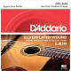 D'addario EJ83M Gypsy Jazz Medium 11-45