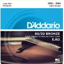 EJ62 Mandolin Light Bronze