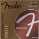 Fender Dura-Tone® Coated 880CL 11-52 - 073-0880-003