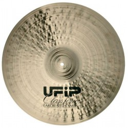 """Ufip 18"""" Crash Heavy Class Series"""