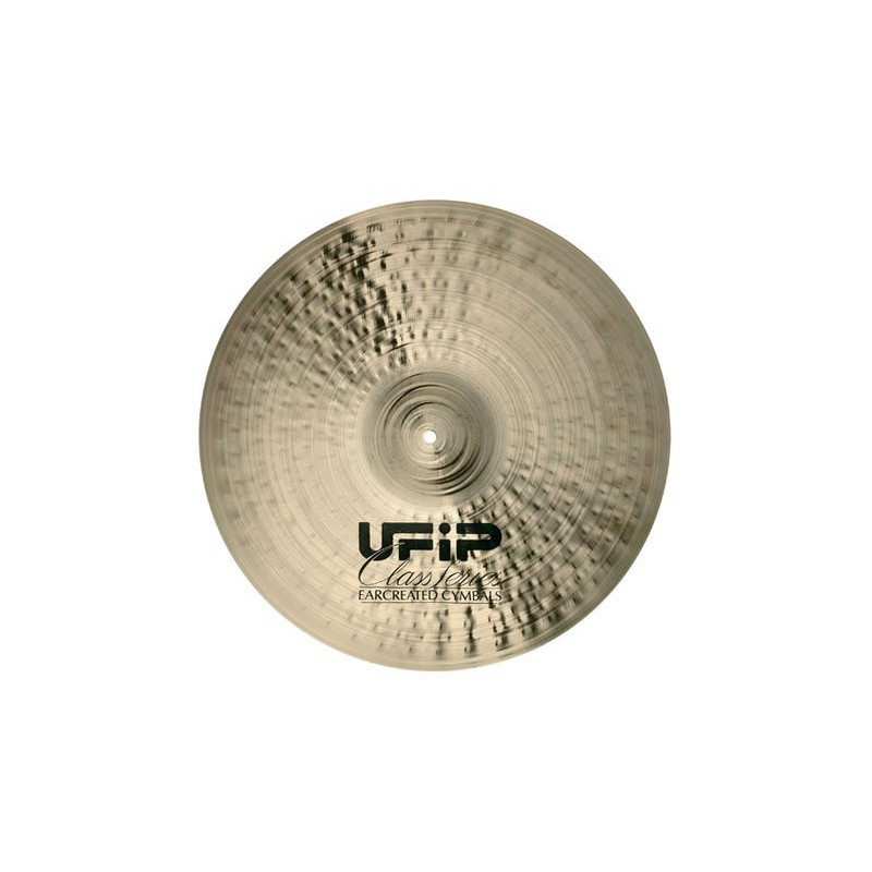 "Ufip 18"" Crash Heavy Class Series"