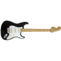 Stratocaster® Jimi Hendrix Black Maple