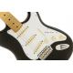 Fender Stratocaster® Jimi Hendrix Black Maple
