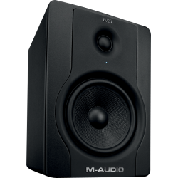 M-Audio BX5D2 - Enceintes Actives 70W