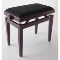 Artemis PIB400RWBKART Banquette Piano