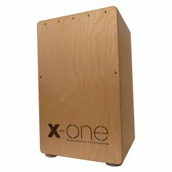 X-One Cajon - Natural