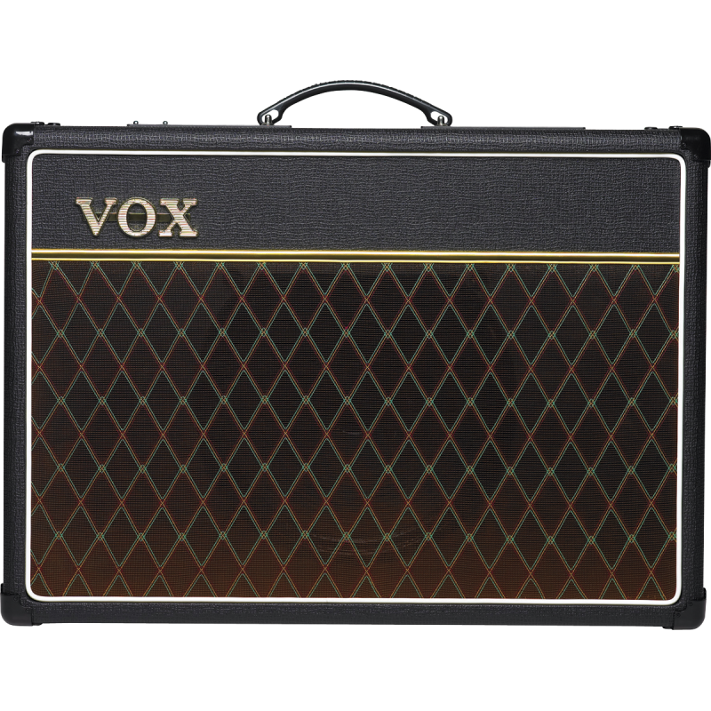 "Vox AC15C1 - Ampli Combo Guitare 1x12"" 15 Watts"